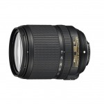 Nikon AF-S DX Nikkor 18-140mm f/3.5-5.6G ED VR Zoom Lens