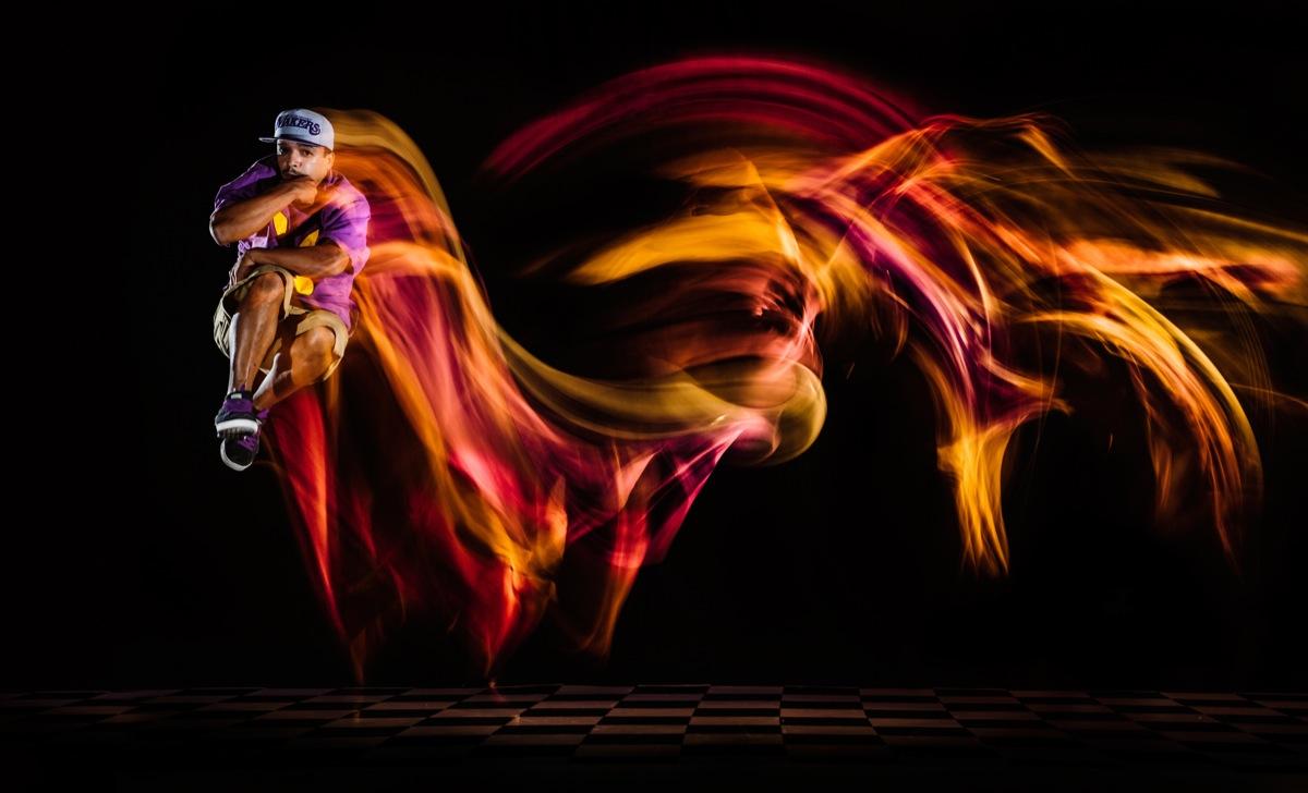 Photo by Marcelo Maragni / Red Bull Illume
