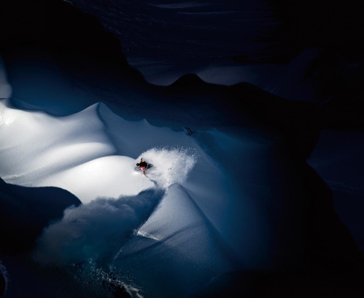 Photo by Scott Serfas / Red Bull Illume