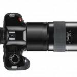 KaleidoCamera Light Field & Filtration Lens Converter