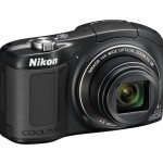 Nikon Coolpix L620 Pocket Camera With 14x Optical Zoom