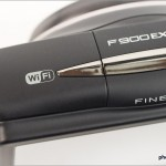 Fujfilm FinePix F900 EXR - Built-In Wi-Fi