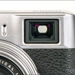 Fujifilm X100S - Hybrid Viewfinder