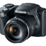Canon PowerShot SX510 HS 30x Superzoom Camera With Wi-Fi