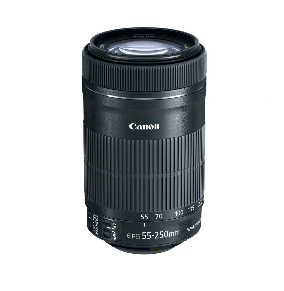 Canon EF-S 55-250mm IS STM Zoom Lens