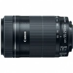 Canon EF-S 55-250mm IS STM Zoom Lens For HD DSLRs