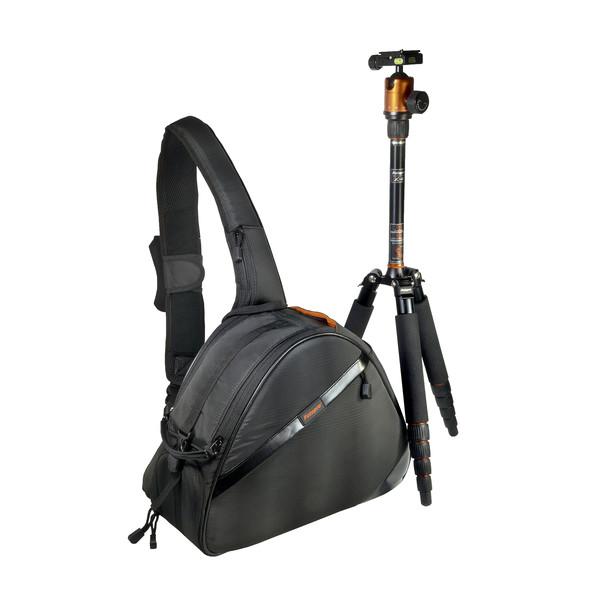 Fotopro TT-1 Travel Tripod Kit With X4i Tripod