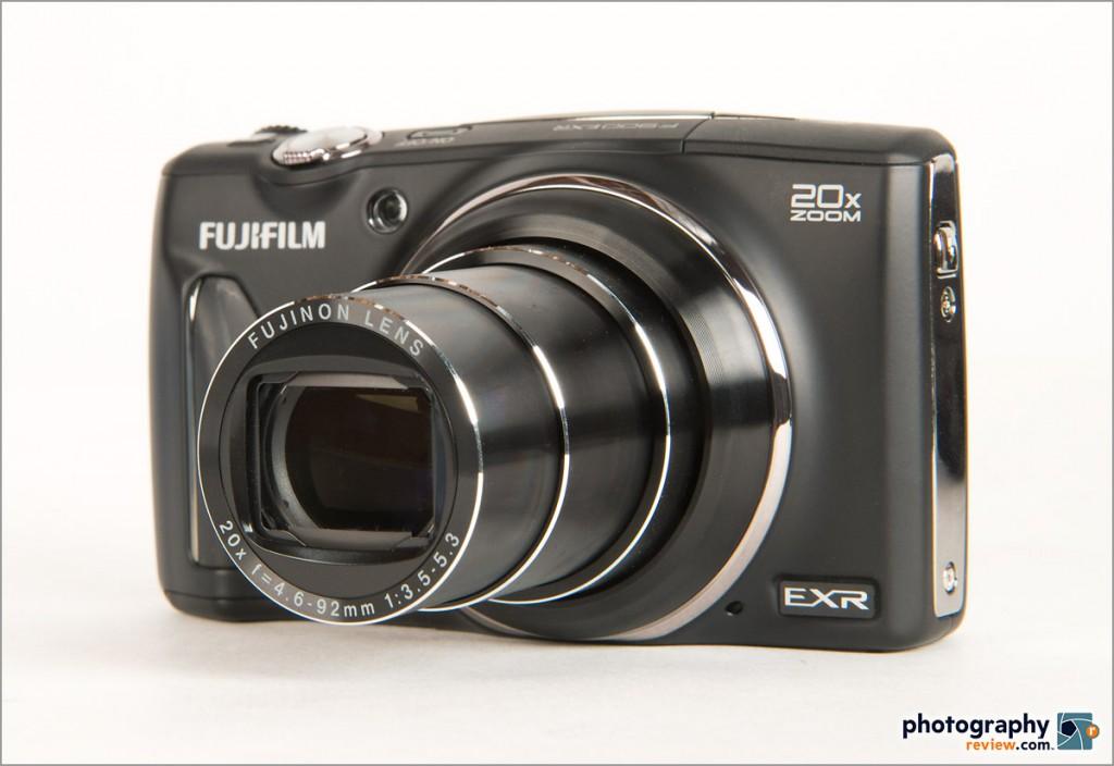 Fujfilm FinePix F900 EXR Pocket Superzoom With 20x Optical Zoom