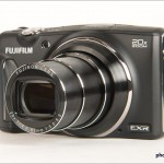 Fujfilm FinePix F900 EXR Pocket Superzoom With 20x Optical Zoom
