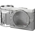 Panasonic Lumix GX7 - Die Cast Magnesium Chassis