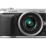 Panasonic Lumix GX7 Mirrorless Camera