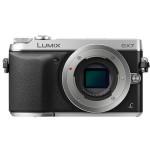 Panasonic Lumix GX7 - New 16-Megapixel Live MOS Sensor