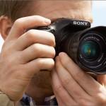 Photographer & Sony Alpha A3000