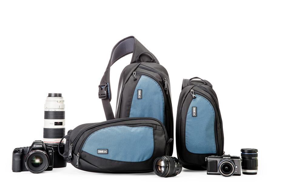 Think Tank Photo TurnStyle Sling Pack Camera Bags