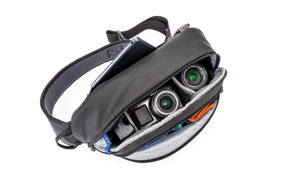 Think Tank Photo TurnStyle 10 Sling Pack - Mirrorless Camera Kit