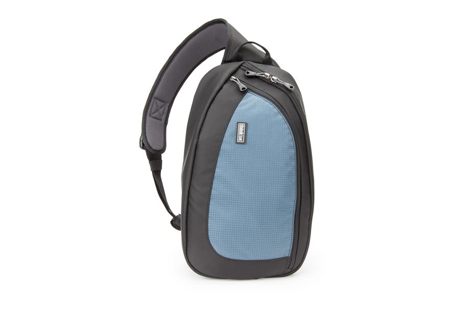 Think Tank Photo TurnStyle Sling-Style Camera Pack - Blue Slate
