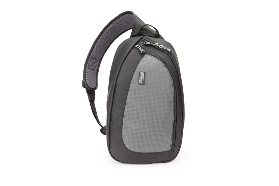 Think Tank Photo TurnStyle Sling-Style Camera Pack - Charcoal