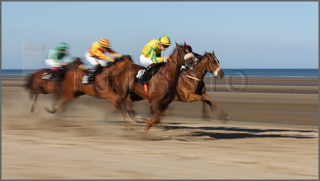 """""""Laytown Races """" by petereoin"""