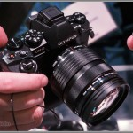 Olympus OM-D E-M1 & New Zuiko Digital ED 12-40mm f/2.8 Pro Zoom Lens