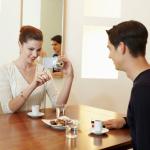 Sony Cybershot QX10 10x Zoom Camera For Smart Phone