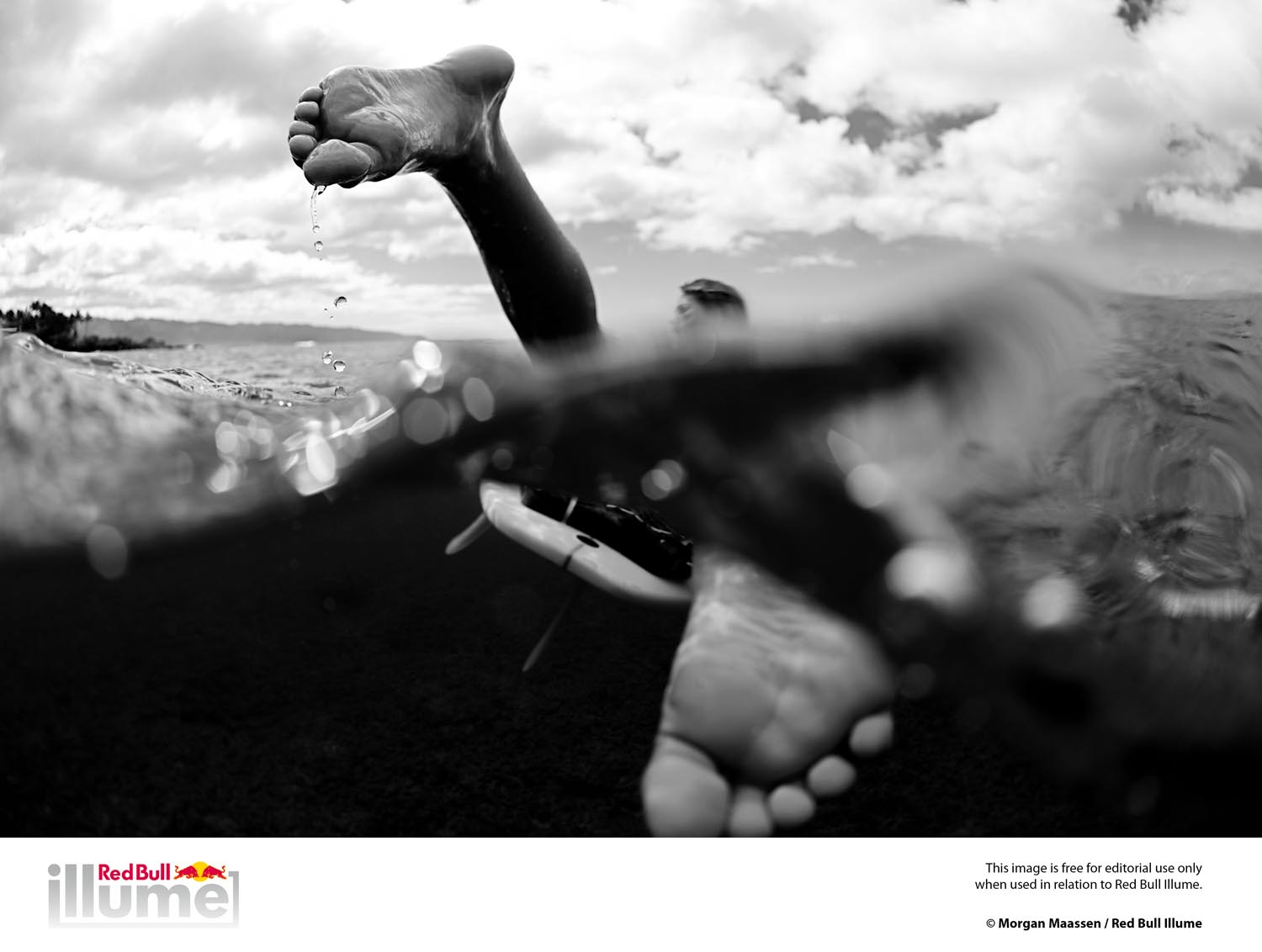 ©Morgan Maassen / 2013 Red Bull Illume Close Up Category Finalist Photo