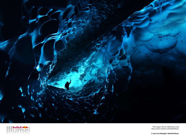 ©Juan Cruz Rabaglia / 2013 Red Bull Illume New Creativity Category Finalist Photo