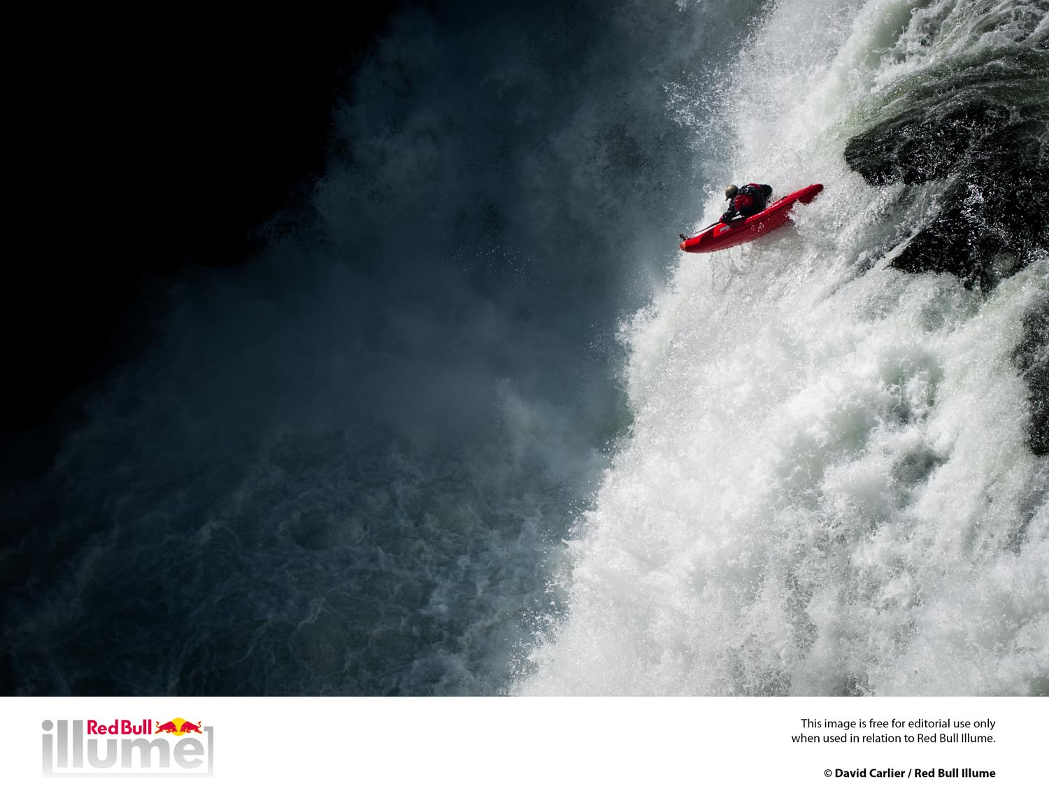 ©David Carlier / 2013 Red Bull Illume Energy Category Finalist Photo