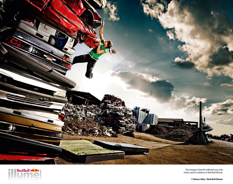©Rainer Eder / 2013 Red Bull Illume Experimental Category Finalist Photo