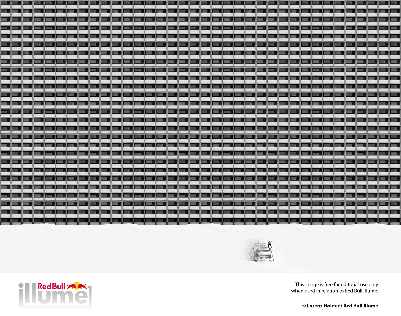 ©Lorenz Holder / 2013 Red Bull Illume Experimental Category Winning Photo