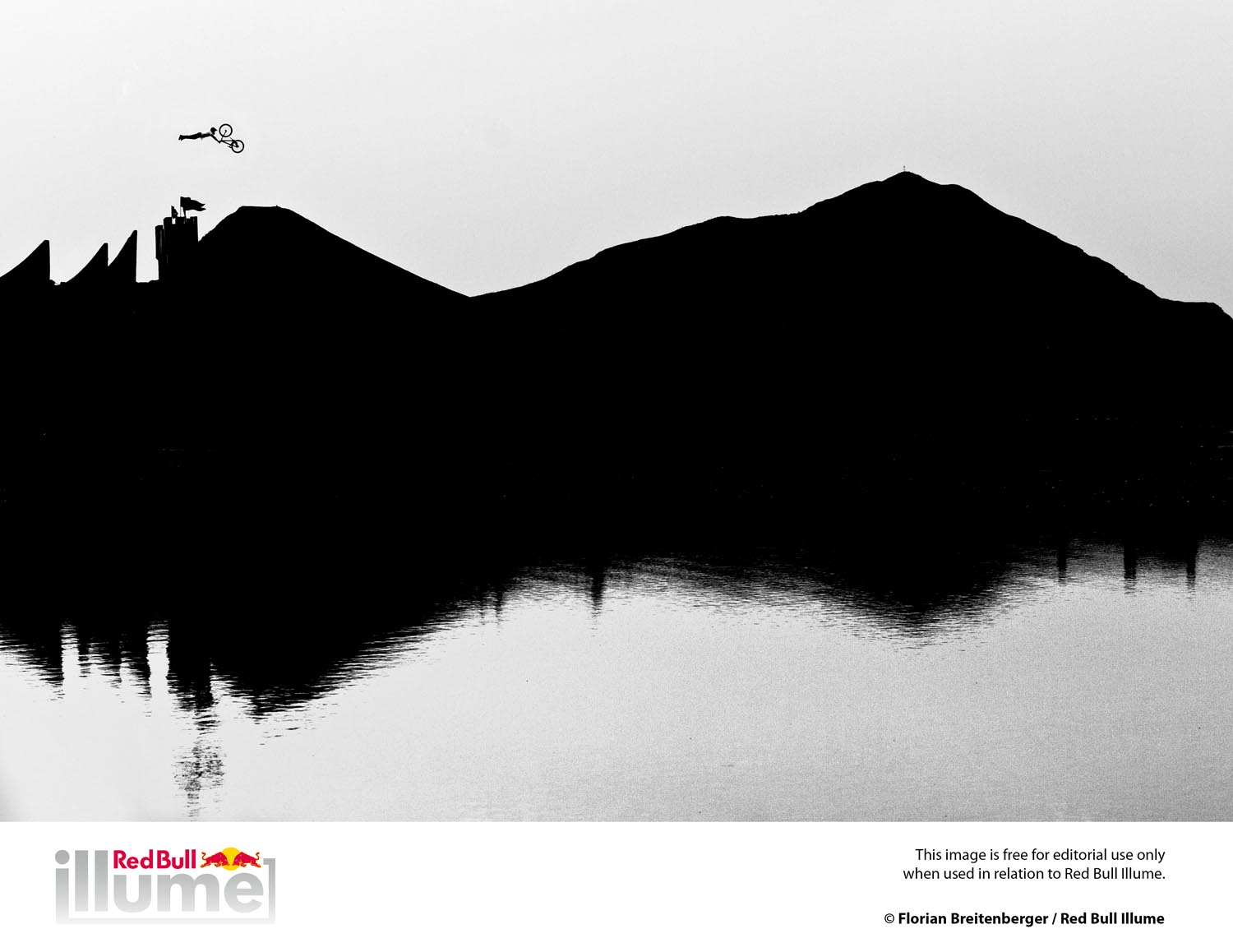 ©Florian Breitenberger / 2013 Red Bull Illume Experimental Category Finalist Photo