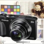 Fujifilm FinePix F900EXR Studio Sample Photos