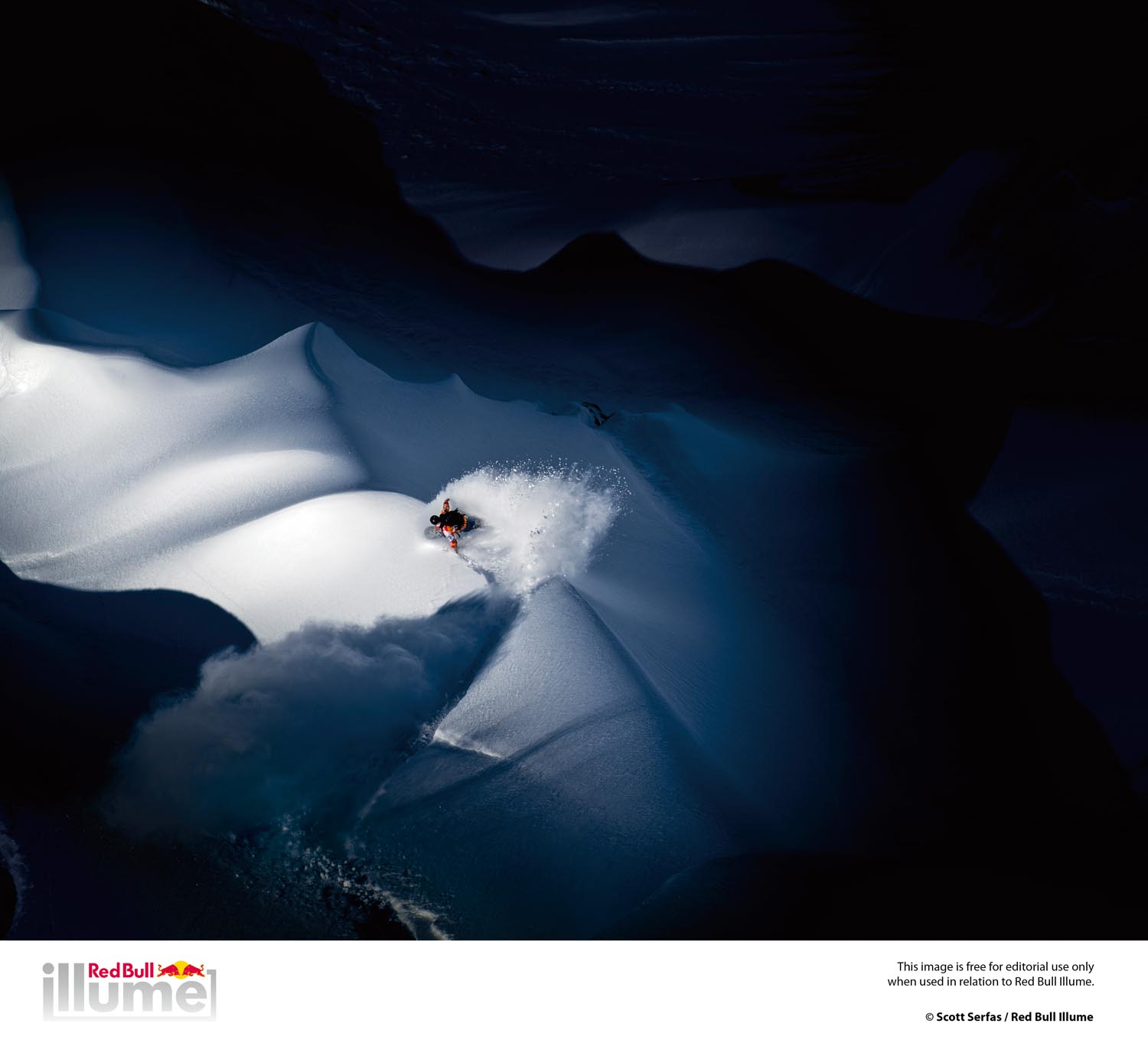 ©Scott Serfas / 2013 Red Bull Illume Illumination Category Winning Photo