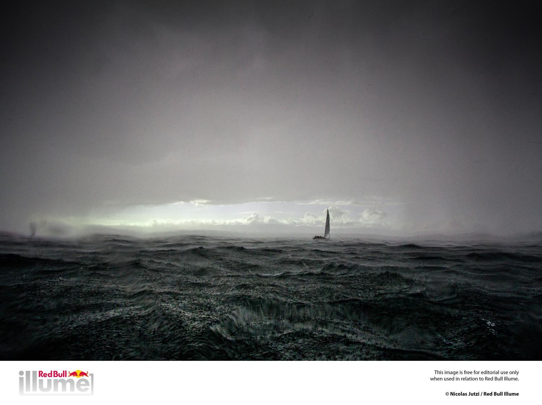 ©Nicolas Jutzi / 2013 Red Bull Illume Illumination Category Finalist Photo