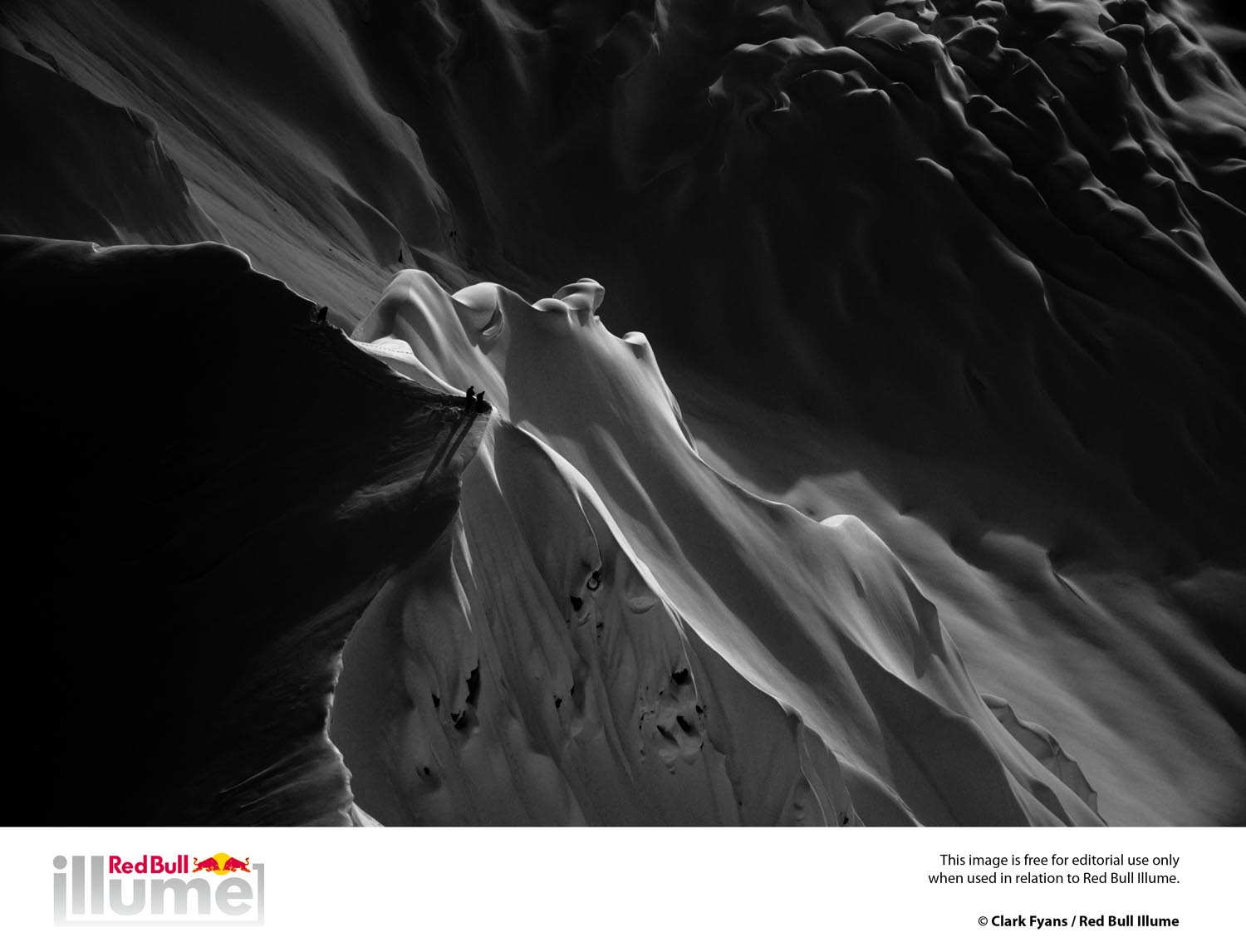 ©Clark Fyans / 2013 Red Bull Illume Illumination Category Finalist Photo