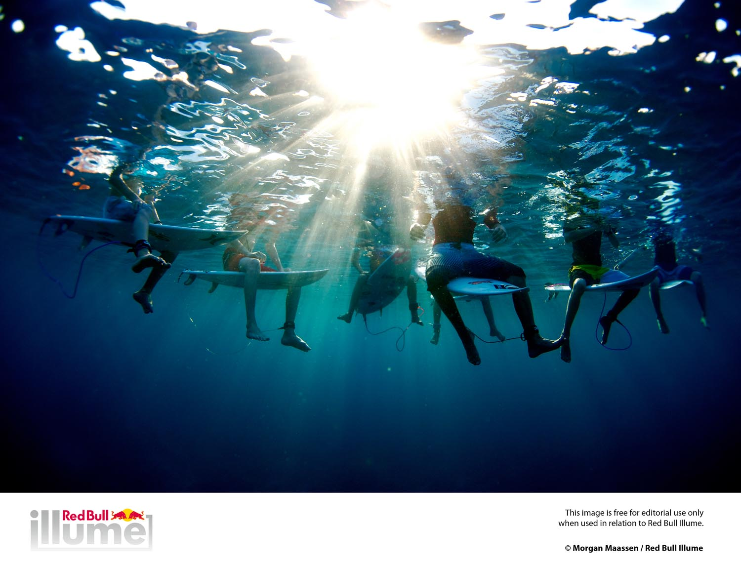 © Morgan Maassen / 2013 Red Bull Illume Lifestyle Category Winning Photo