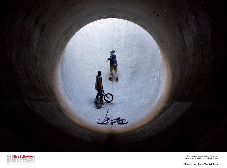 ©Theodore Van Orman / 2013 Red Bull Illume Lifestyle Category Finalist Photo