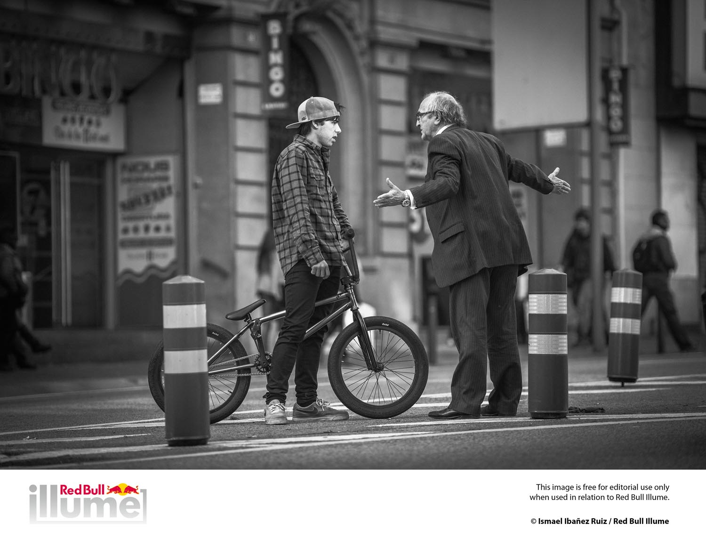 © Ismael Ibañez Ruiz / 2013 Red Bull Illume Lifestyle Category Finalist Photo