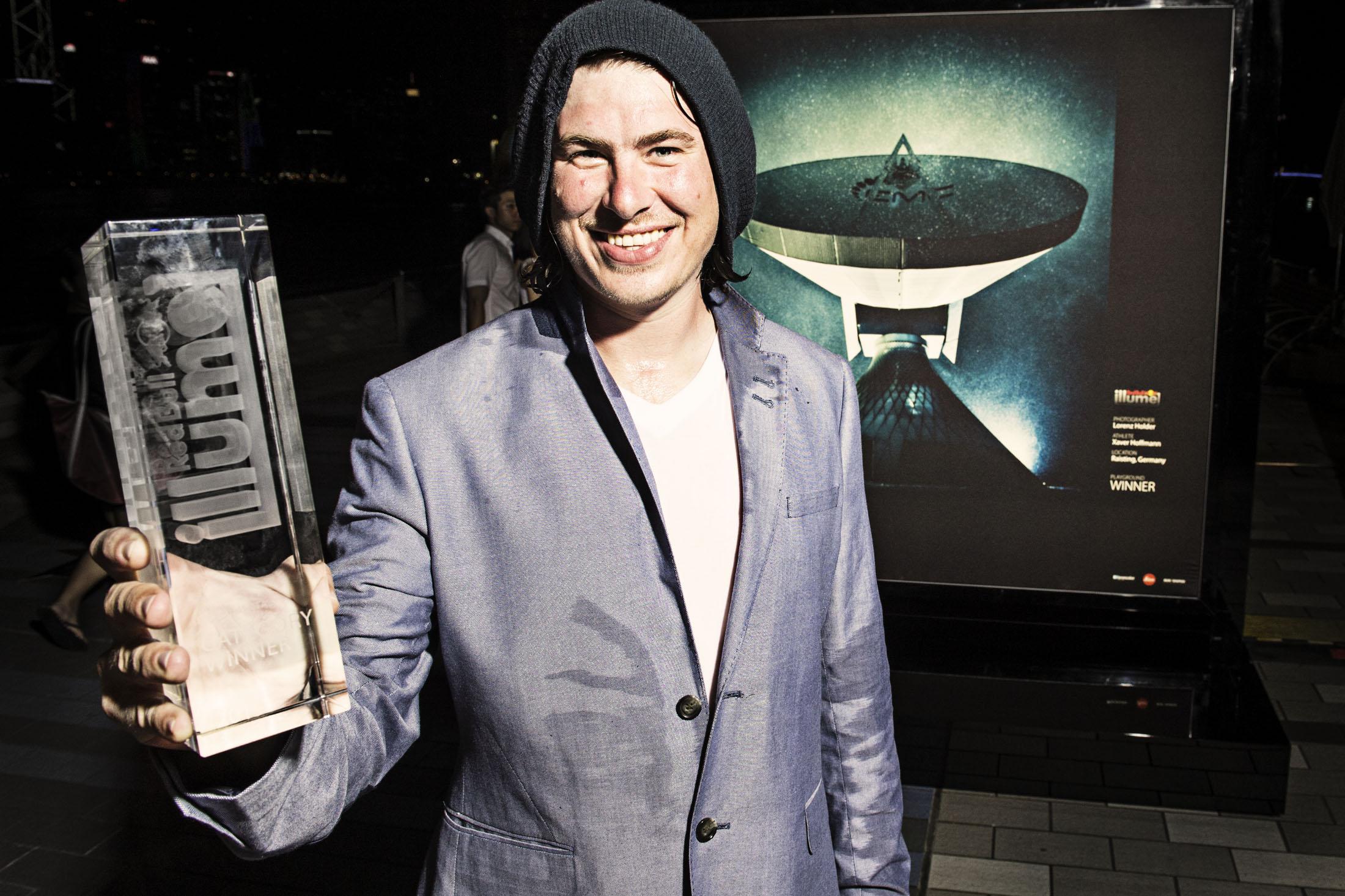 Lorenz Holder - 2013 Red Bull Illume Photo Contest Overall Winner