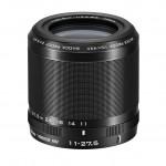 Nikon 1 Nikkor AW 11-27.5mm f/3.5-5.6 Zoom Lens - Black