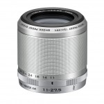 Nikon 1 Nikkor AW 11-27.5mm f/3.5-5.6 Zoom Lens - Silver