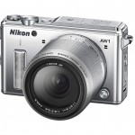 World's First Waterproof, Shockproof Interchangeable Lens Camera - Nikon 1 AW1