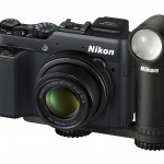 Nikon Coolpix P7800 & New LD-1000 LED Movie Light