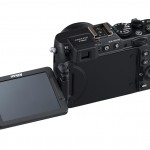 Nikon Coolpix P7800 With 3-inch Tilt-Swivel LCD Display & New EVF