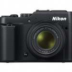 Nikon Coolpix P7800 Premium Compact Camera