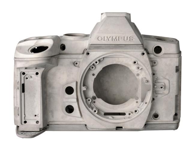 Olympus OM-D E-M1 Magnesium Chassis