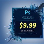 Adobe Photoshop Photography Program Special Pricing