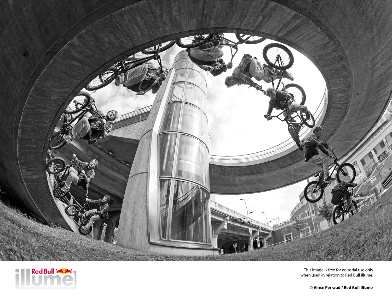 © Vince Perraud / 2013 Red Bull Illume Sequence Category Finalist Photo
