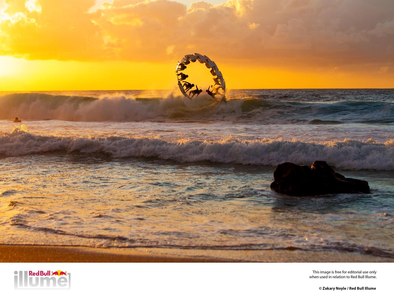 © Zakary Noyle / 2013 Red Bull Illume Sequence Category Winning Photo