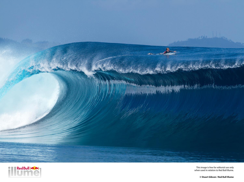 © Stuart Gibson / 2013 Red Bull Illume Spirit Category Finalist Photo