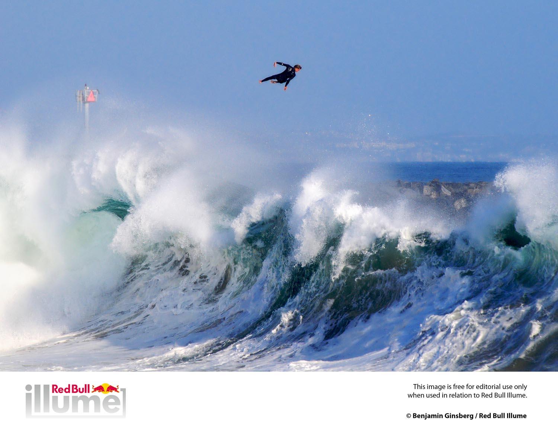 © Benjamin Ginsberg / 2013 Red Bull Illume Wings Category Finalist Photo
